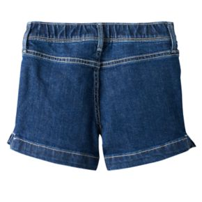 Girls 4-10 Jumping Beans® Denim Shorts