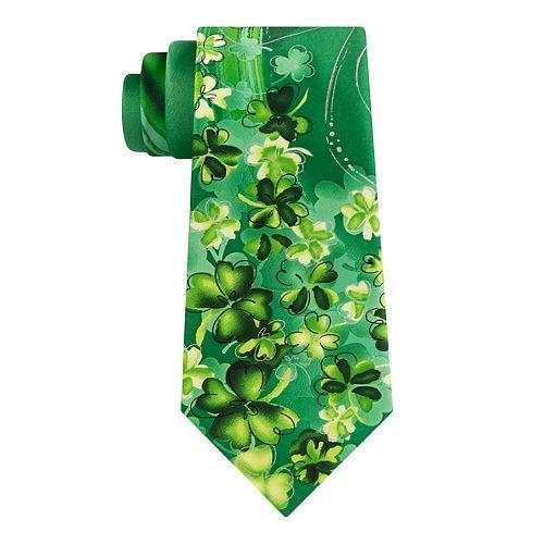 Men's Jerry Garcia Patterned Tie