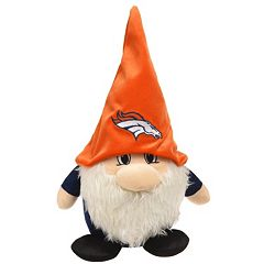 Forever Collectibles Denver Broncos Plush Team Gnome