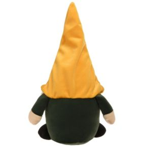 Forever Collectibles Green Bay Packers Plush Team Gnome
