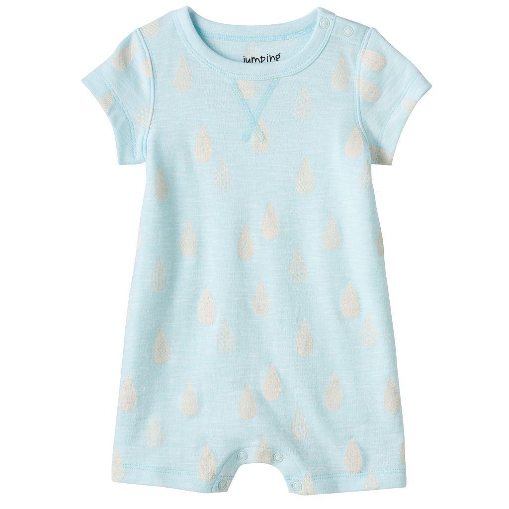Baby Jumping Beans® Print Romper