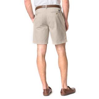 Men's Chaps Stretch Twill Shorts