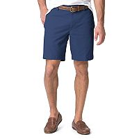 Men's Chaps Stretch Twill Shorts