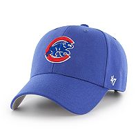 Adult '47 Brand Chicago Cubs MVP Adjustable Cap