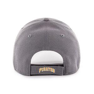 Adult '47 Brand Pittsburgh Pirates MVP Hat
