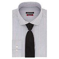 Men's Van Heusen Slim-Fit Flex Collar Dress Shirt & Tie