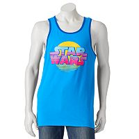 Men's Star Wars Tank