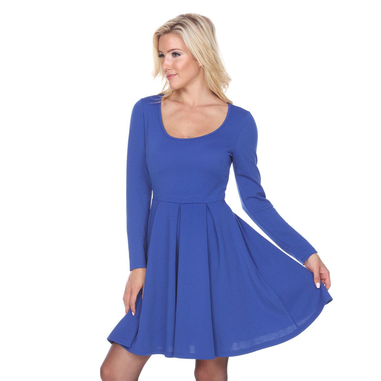 Blue dress kohls 40 off code