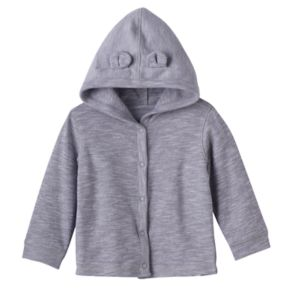 Baby Jumping Beans® Hooded Cardigan