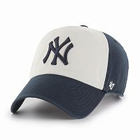 Adult '47 Brand New York Yankees Clean Up Adjustable Cap