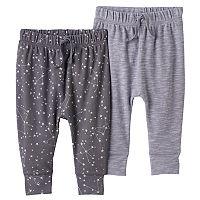 Baby Jumping Beans® 2-pk. Jogger Pants