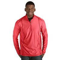 Men's Antigua Tempo Classic-Fit Half-Zip Pullover Sweater