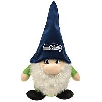 Forever Collectibles Seattle Seahawks Plush Team Gnome