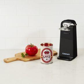 Cuisinart Deluxe Can Opener