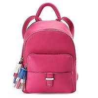 Candie's® Tassel Backpack