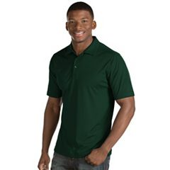 Men's Antigua Inspire Classic-Fit Diamond Performance Polo