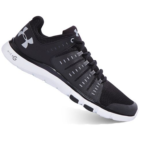 38130d6c3c Under Armour Micro G Limitless 2 Men's Training Shoes