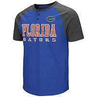 Men's Campus Heritage Florida Gators Spotter Henley