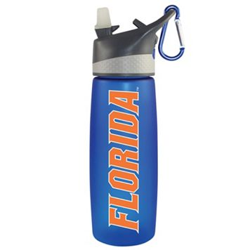 Florida Gators Frosted Water Bottle
