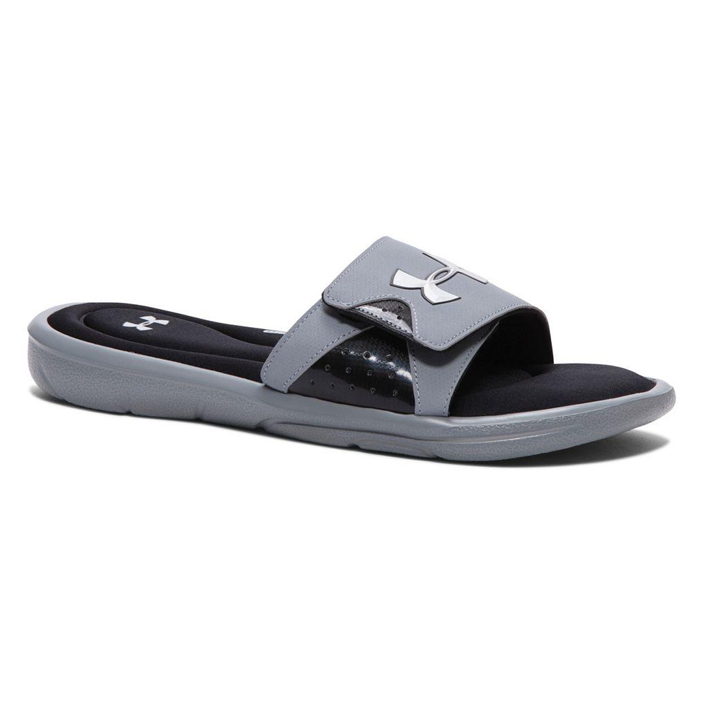 Under Armour Ignite IV Men's Slide Sandals