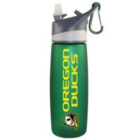 Oregon Ducks Frosted Water Bottle
