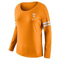 Women's Nike Tennessee Volunteers Tailgate Long-Sleeve Tee