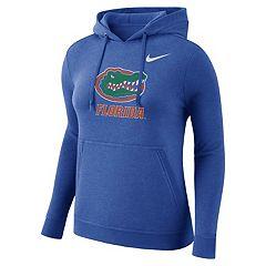 Women's Nike Florida Gators Fleece Hoodie
