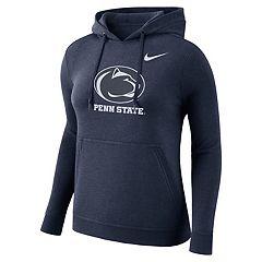 Women's Nike Penn State Nittany Lions Fleece Hoodie