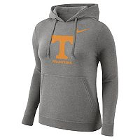 Women's Nike Tennessee Volunteers Fleece Hoodie