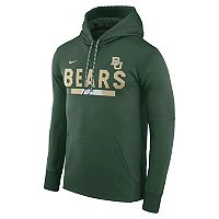 Men's Nike Baylor Bears Therma-FIT Hoodie