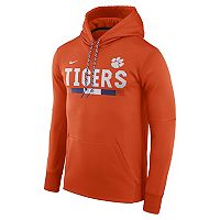 Men's Nike Clemson Tigers Therma-FIT Hoodie