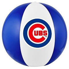 Forever Collectibles Chicago Cubs Beach Ball