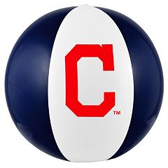 Forever Collectibles Cleveland Indians Beach Ball