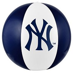 Forever Collectibles New York Yankees Beach Ball