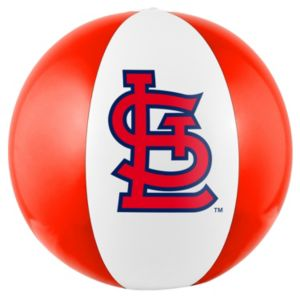 Forever Collectibles St. Louis Cardinals Beach Ball