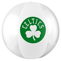 Forever Collectibles Boston Celtics Beach Ball