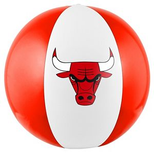 Forever Collectibles Chicago Bulls Beach Ball