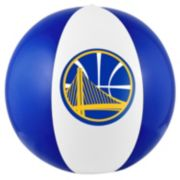 Forever Collectibles Golden State Warriors Beach Ball
