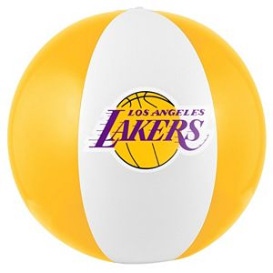 Forever Collectibles Los Angeles Lakers Beach Ball