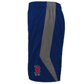 Boys 8-20 Majestic Boston Red Sox Last Rally Shorts