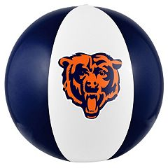 Forever Collectibles Chicago Bears Beach Ball