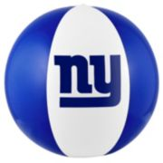 Forever Collectibles New York Giants Beach Ball