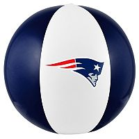 Forever Collectibles New EnglandPatriots Beach Ball