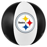 Forever Collectibles Pittsburgh Steelers Beach Ball