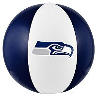 Forever Collectibles Seattle Seahawks Beach Ball
