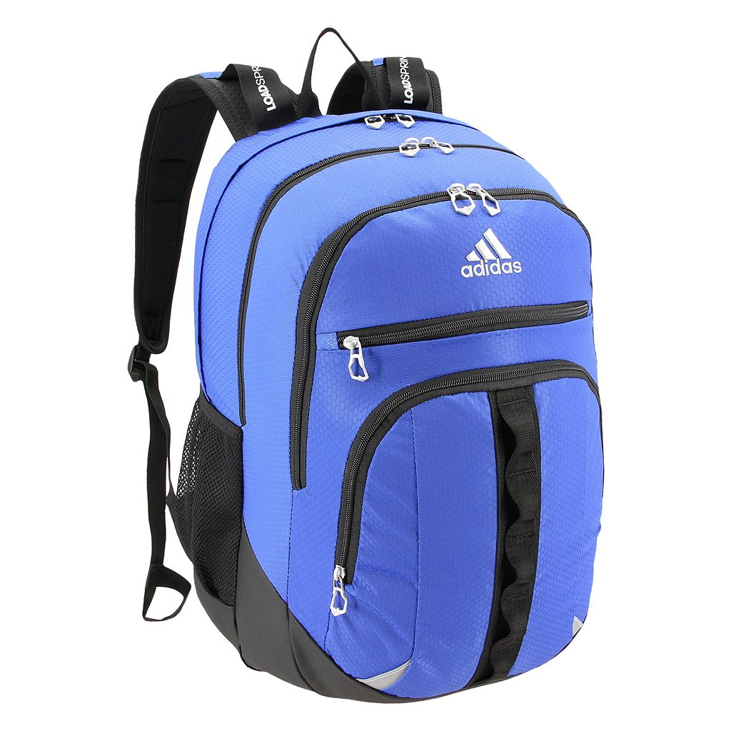 adidas Prime III Laptop Backpack