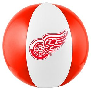 Forever Collectibles Detroit Red Wings Beach Ball