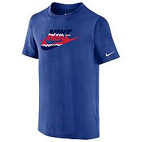 Boys 8-20 Nike USA Logo Tee
