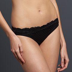 Simply Vera Vera Wang Lace Bikini Panty