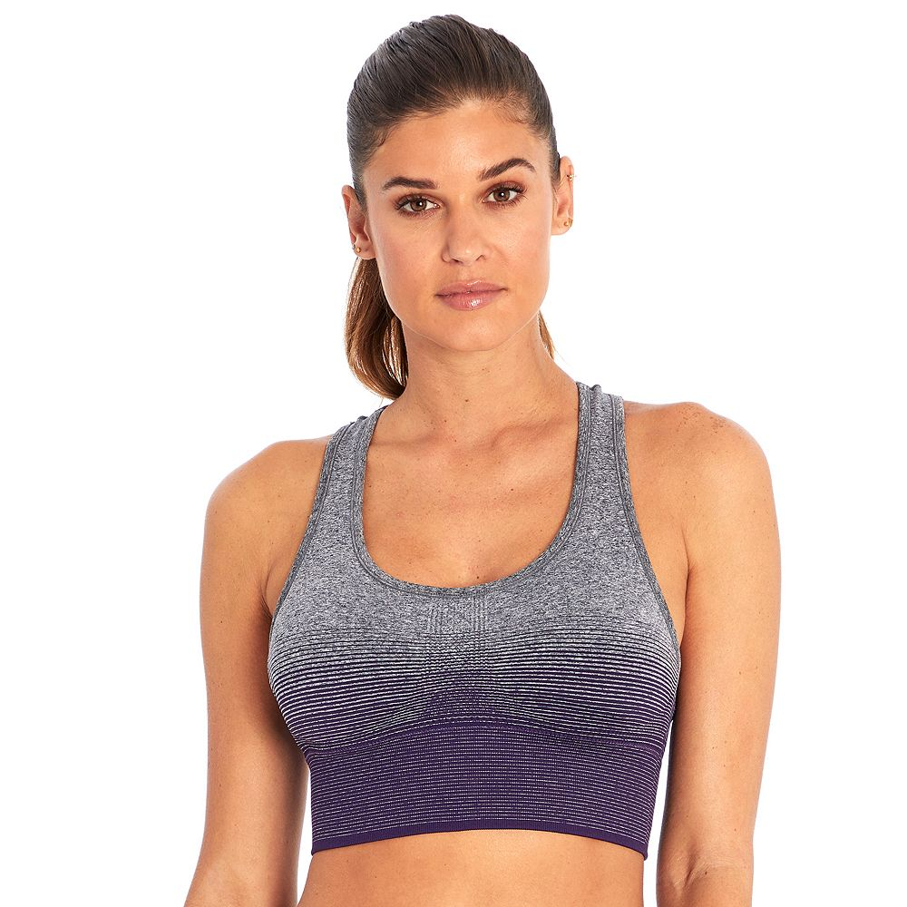 Women's Marika Dora Seamless Sports Bra
